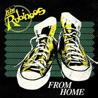 RUBINOOS-FROM HOME-IMPORT CD WITH JAPAN OBI E78
