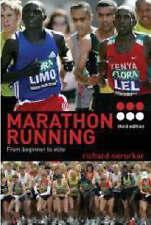 Very Good, Marathon Running: From Beginning to Elite, Nerurkar, Richard, Book