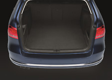 Original VW Ladekantenschutz für Passat B7 transparent (3AF061197A)