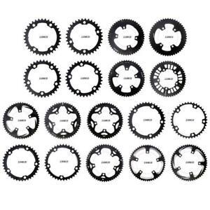 Bike Chain Wheel,110BCD 130BCD 34/39/50/53T Bike Chainring for Road Bike