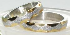 Modeschmuck-Ringe aus Edelstahl für Herren