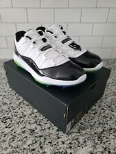 Nike Air Jordan 11 Low Golf  XI Concord Retro Size 13 IN HAND 💯 Authentic RARE