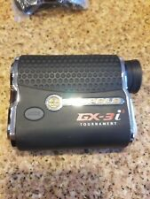 Leupold GX-3i3 2018 Tournament DNA Laser Golf Range Finder Pinhunter 3