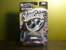 Hot Wheels Whips West Coast Customs Old School '59 Cadillac