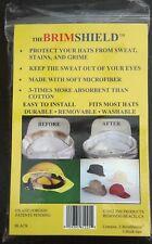 Sweatbands for hats