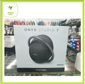 Harman Kardon Onyx Studio 7 Wireless Speaker Brand New Jeptall