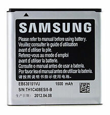 New Replacement Battery for Samsung Galaxy S Advance  i9070 1500mah EB535151VU
