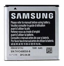 Nueva Batería de repuesto para Samsung Galaxy Advance i9070 1500mah EB535151VU S
