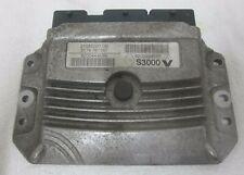 Motorsteuergerät Renault Laguna / TN: 8200444586 / S3000
