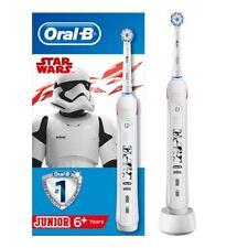 brosse à dents rechargeable, Oral-B Star Wars A partir de 6 ans