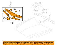 SUBARU OEM 2014-2016 Forester Hood-Grille Assembly 91121SG020