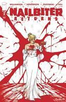 Nailbiter Returns #2 (2020 Image Comics) First Print Henderson Cover