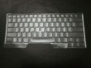 Keyboard Cover Skin for Dell E6440 E6420 E6320 E5430 E6430 E6430s E6330 E6230