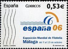 España 2005, Serie Exp. Mundial de Filatelia España 2006 (UNC) / CF4253