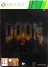 Gioco Xbox 360 Doom 3 - Bfg edition Slipcase - Bethesda Usato