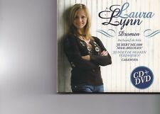 Laura Lynn-Dromen cd +DVD album
