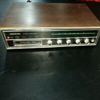 Vintage! Soundesign stereo multiplex 8 Track AM-FM Receiver Model 4488 TESTED!