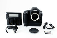 [EXCELLENT+++++] Canon EOS 1D Mark IV 16.1 MP Digital Camera(shutter 25,665)