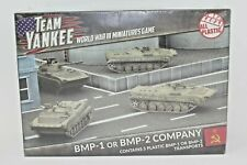 Team Yankee Russians BMP-1 / BMP-2 Company New