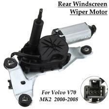 Rear Window Windscreen Wiper Motor For Volvo V70 MK2 00-08 JET8667188