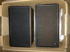 Grundig HIFI box 306M coppia casse acustiche
