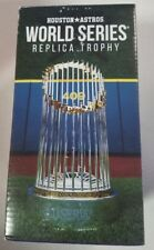 2018 Houston Astros SGA 2017 Replica World Series Trophy