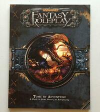 Juegos taller Warhammer Fantasy Para Todos tomé de aventura maestría juego