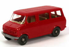 1:87 Bedford Blitz Bus rot red - Wiking 355