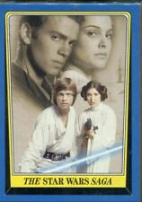 Star Wars Star Wars Heritage Collectable Trading Cards
