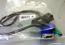 HP 262587-b21 INTERFACE ADAPTER KVM via IP Console per ProLiant, confezione da 8