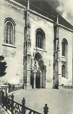 Romania Cluj-Napoca detaliu din catedrala Sf. Mihail