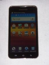 Samsung Galaxy 5.0 (8GB) Digital Media MP3 Player. Works great, good condition