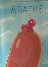 Agathe / Pascal Teulade, Jean-Charles Sarrazin / Buch