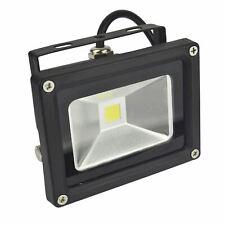 LED 10w Floodlight Security High Power 650 Lumen 6000k Day White Waterproof E05