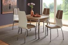 Tischgruppe Carla Hermes 11 Stuhlgruppe Küchengarnitur Esszimmergarnitur Tisch