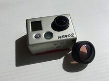 GoPro HD HERO2 HD2-14 Near InfraRed Conversion NIR