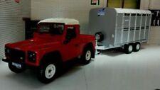 Modellini statici di auto , furgoni e camion land rover , Scala 1:32
