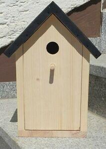 Vogelhaus Schnapsbar Zwitscherkasten mit Gläser Vogel Vogelhaus.. Geschänk