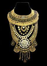Indian Bollywood Ethnic Fashion Wedding Bridal Necklace