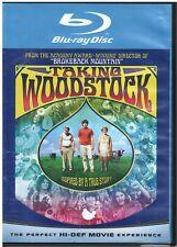 Taking Woodstock (Blu-ray Disc, 2009)