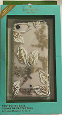 Kate Spade New York Protective Case for iPhone 8/7/6s /SE2-Birchway Floral Print
