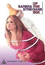 Up The Sandbox (DVD, 2005)