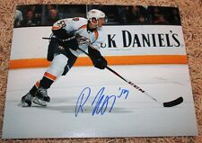 Roman Josi signed 8x10 photo Nashville Predators COA