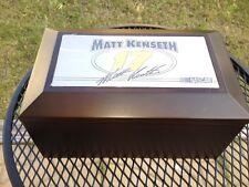 Matt Kenseth #  17 Jewelry Box Rare Find