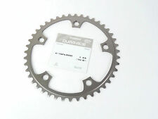 Dura Ace Chainring 7700 43T Road  Shimano 130 Bcd Vintage Racing Bicycle NOS