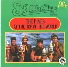 Santa Claus: The Movie The Elves At The Top of the