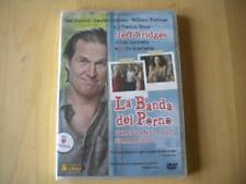 La banda del porno Dilettanti allo sbaraglio DVD lingua italiano inglese