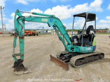 Mini Excavators for sale | eBay