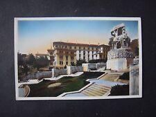 CARTE  POSTALE  :  ALGER  -  Monument aux Morts  Grande Guerre   ( neuve )