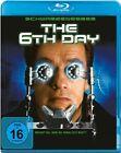 The 6° Day (Arnold Schwarzenegger) Blu-Ray - SIGILLATO REGIONE B FOR UK